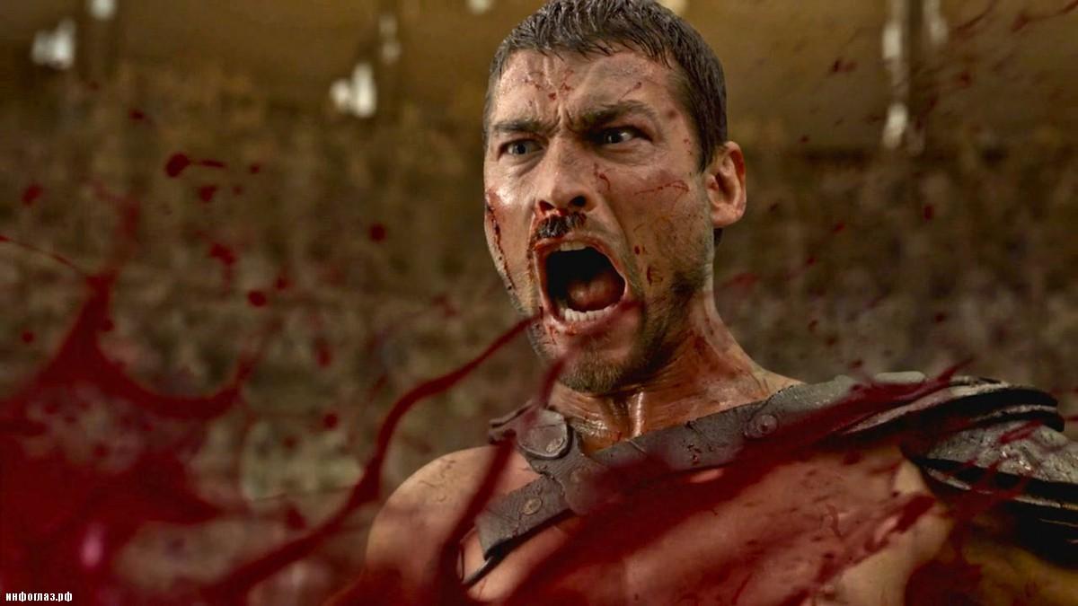 Гладиаторы Древнего Рима: Спартак