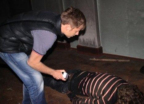 """Гончаренко выкрали и пытают злые """"сепаратисты"""""""