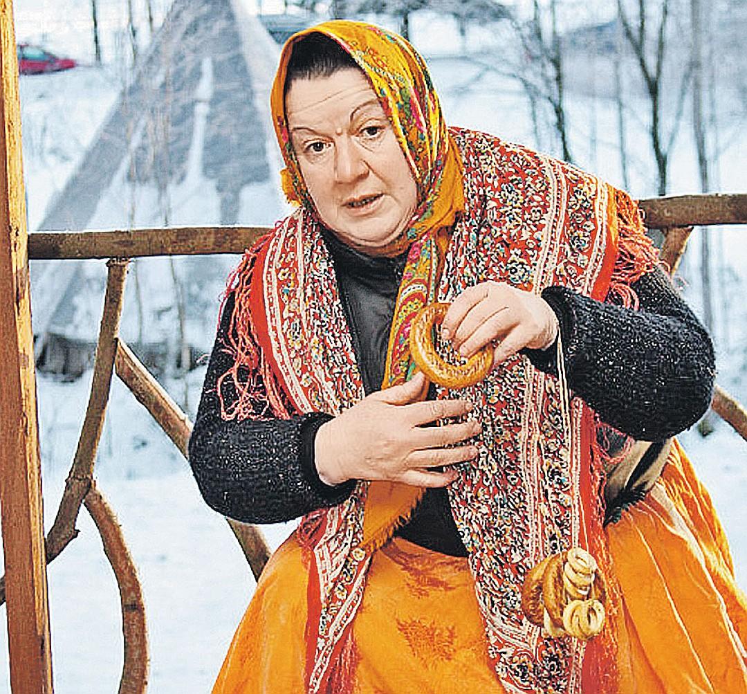 Манана Маршунова. Фото: bitva-ehkstrasensov.ru