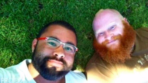 Гей-блоггер и фан БДСМ умер …