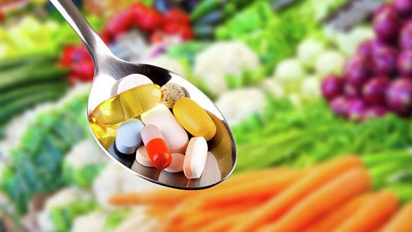Эндокринолог рассказала о серьезной опасности витаминов