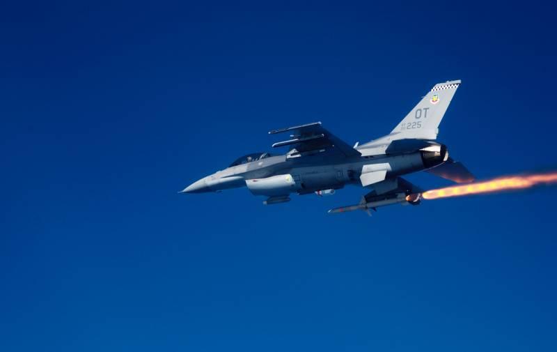 Уничтожитель РЛС NGARM оспорил лидерство РФ и США в области противорадиолокационных ракет