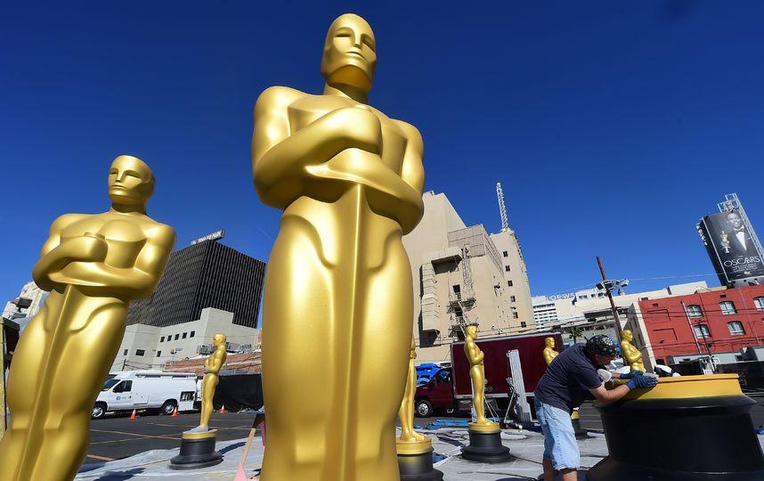 """Стали известны все претенденты на """"Оскар"""" в 2019 году"""