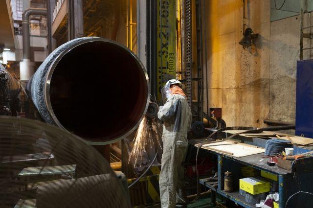 Госдеп: США призывают Германию отказаться от «Северного потока-2»