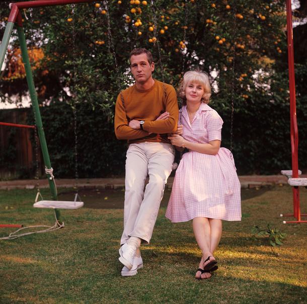 Фотографии знаменитостей в садах