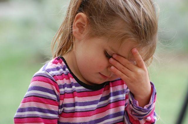 Простуды и орви -наиболее частые причины высокой температуры у детей