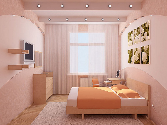 Некоторые рекомендаци при оформлении дизайна спальни (10) (700x525, 300Kb)