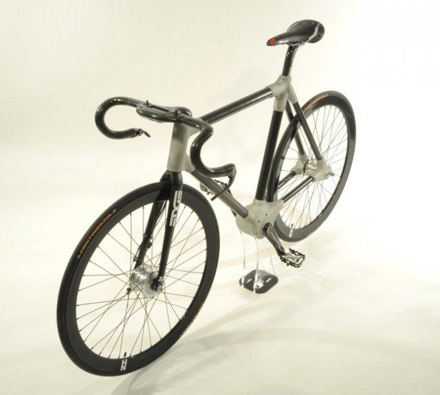 Велосипед Alpha — новый старый знакомый