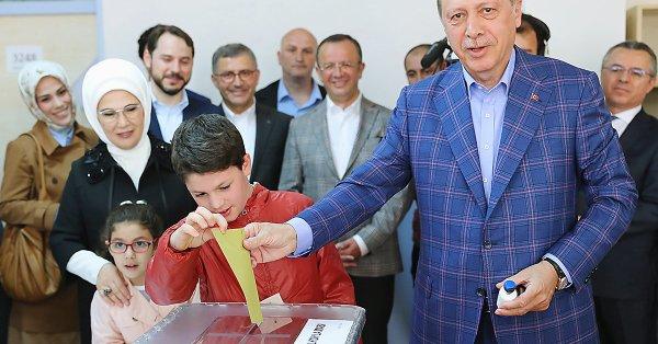 Одна нация, одно государство, один Эрдоган