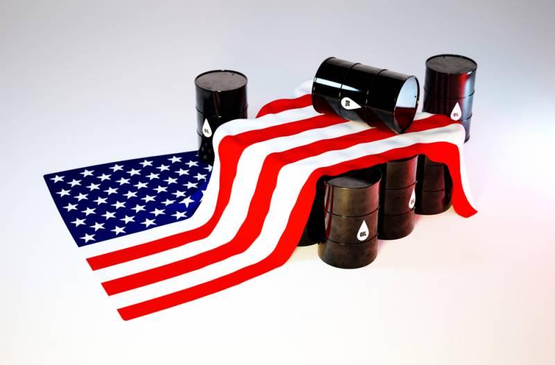 Исследование: в ближайшие годы США превзойдут РФ по экспорту нефти
