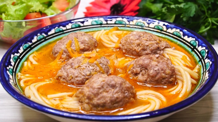 Осьминожки из спагетти и фарша Рецепт, Ужин, Видео рецепт, Видео, Длиннопост