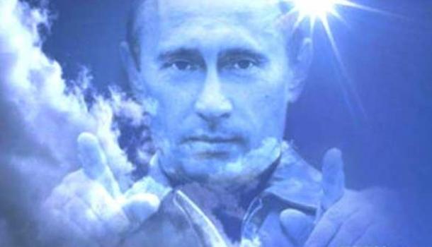 «В Библии так и написано!»: Американская церковь заявила, что Владимир Путин с ордами индусов поработит мир