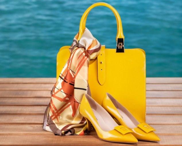 Летние сумки. Выбор дамы элегантного возраста - обзор вариантов с фото