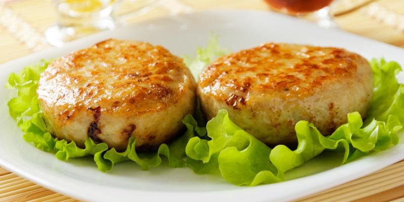 Деревенские котлеты по специальному рецепту: получаются нежнейшими блюдо просто находка