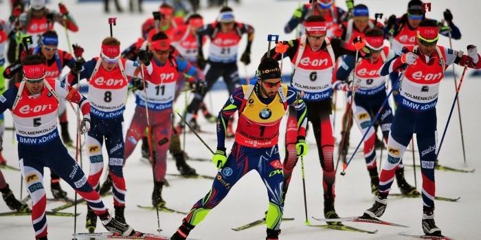 """170 биатлонистов потребовали принять """"решительные меры"""" в отношении россиян"""