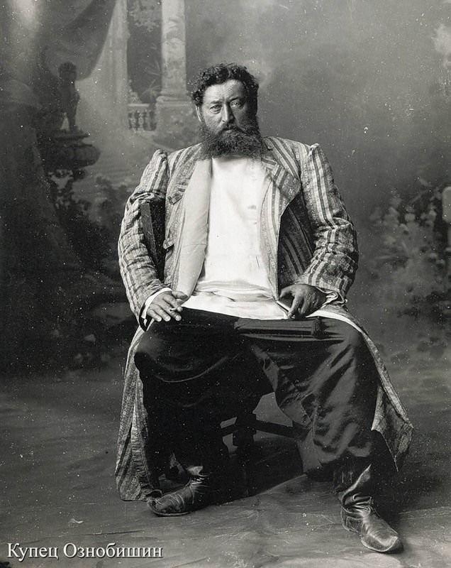 Старые фотографии царской России конца 19 века
