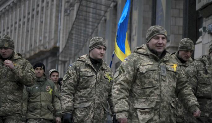 Украина готовится к войне с Венгрией