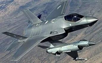 ВВС Польши переходит с российских самолетов на американские