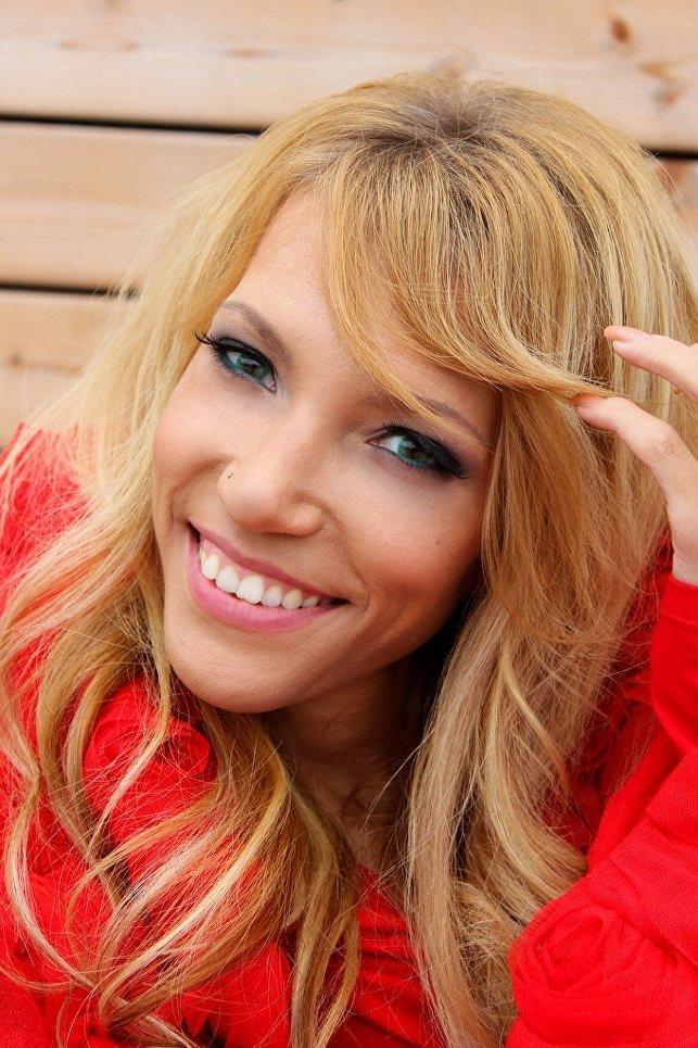 На Евровидение от России поедет Юлия Самойлова.  Напишите, что думаете по этому поводу...