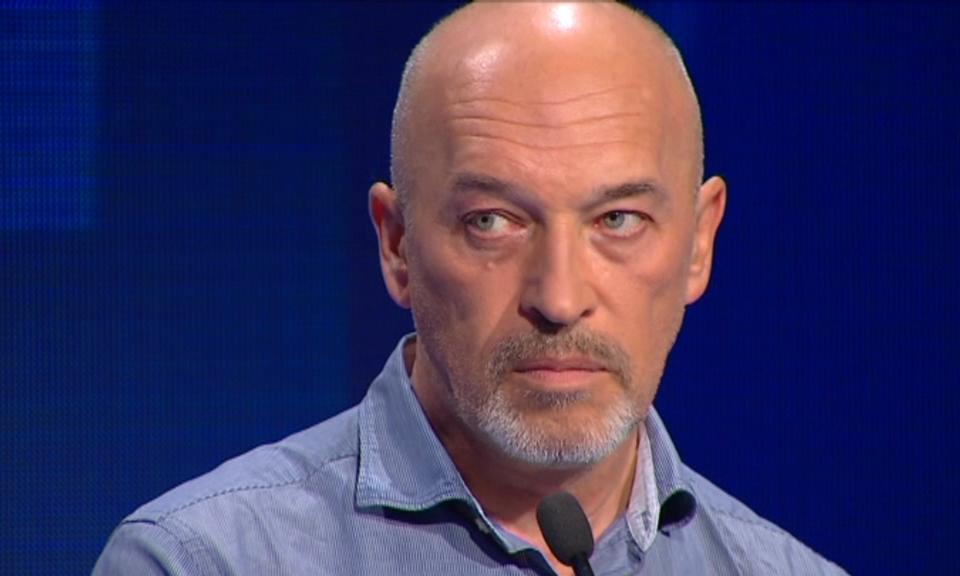 Георгий Тука: Одесская область может отделиться от Украины через 6 месяцев