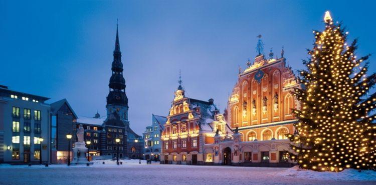 Русофобы Прибалтики в ярости: латыши решили «опозориться» на всю Европу