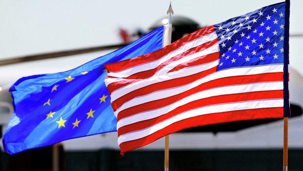 Немецкое СМИ: США запретили Евросоюзу сближаться с Россией