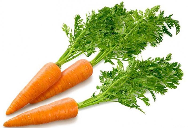 ботва моркови и водки рецепт для сосудов