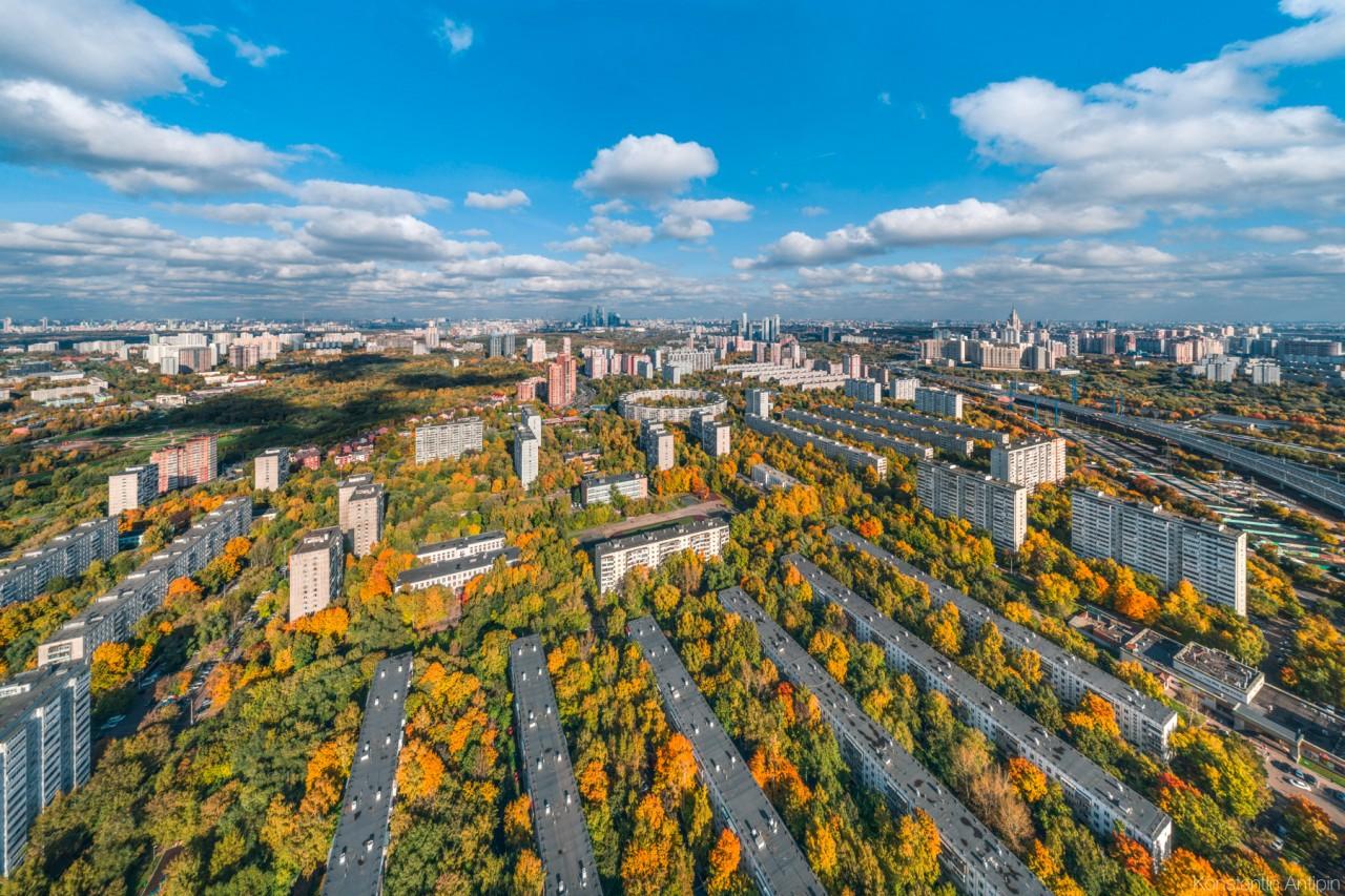 Москва-2018