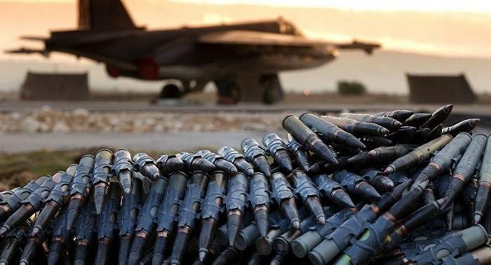 «Горите в аду за наших пацанов!» — опубликован мощный ответ военных РФ после нападения на базу Хмеймим