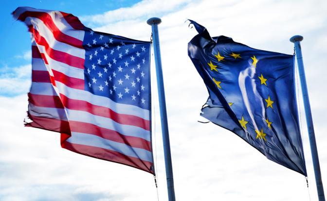 Конгресс США исполнит мечту Кремля, отколов ЕС от Америки. Поставят ли санкции крест на трансатлантическом партнерстве?