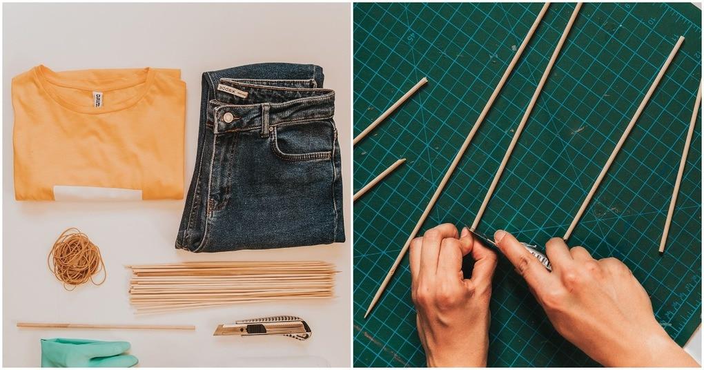 Вторая жизнь круче первой: стильная переделка старых джинсов