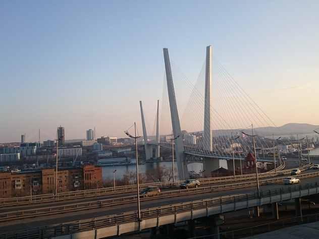 Хореограф оскорбила жителей Владивостока