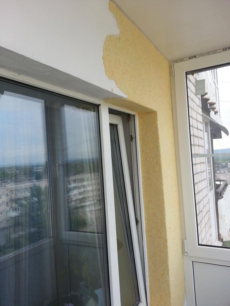 Балкон до и после. или - как своими руками превратить 5,5 ме.