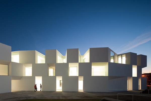 ТОП-10 самых гениальных архитектурных проектов 2014 года фото 4
