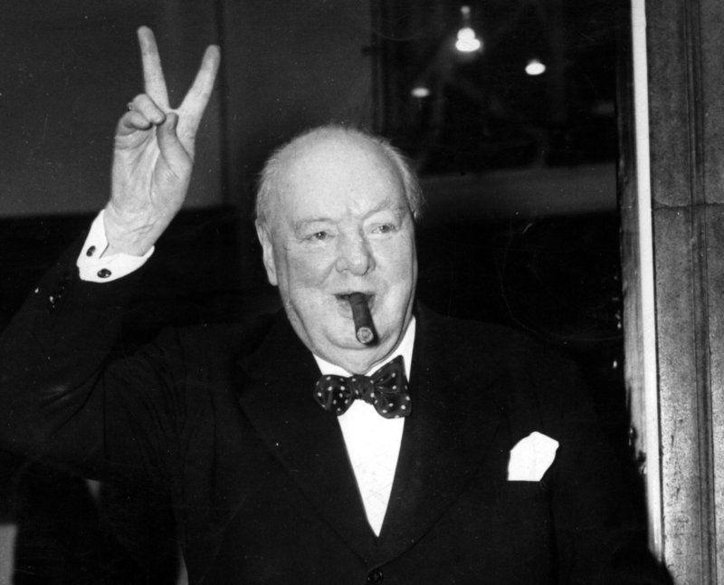 Великобритания планировала вторгнуться в СССР во время Второй мировой