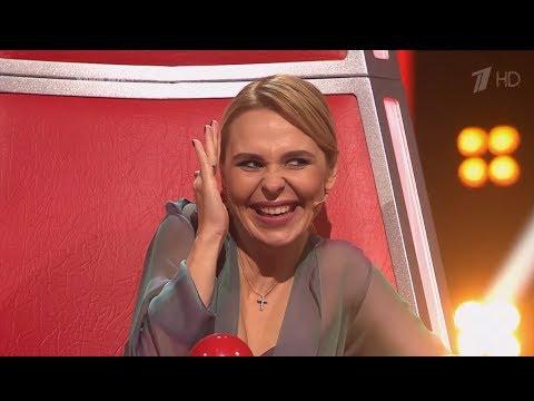 Гагарина и Баста решили обмануть судей на «Голосе». Вот что из этого вышло!