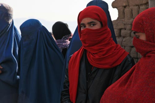 Худшие страны для женщин