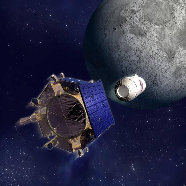 Почему прекратились работы по освоению Луны?