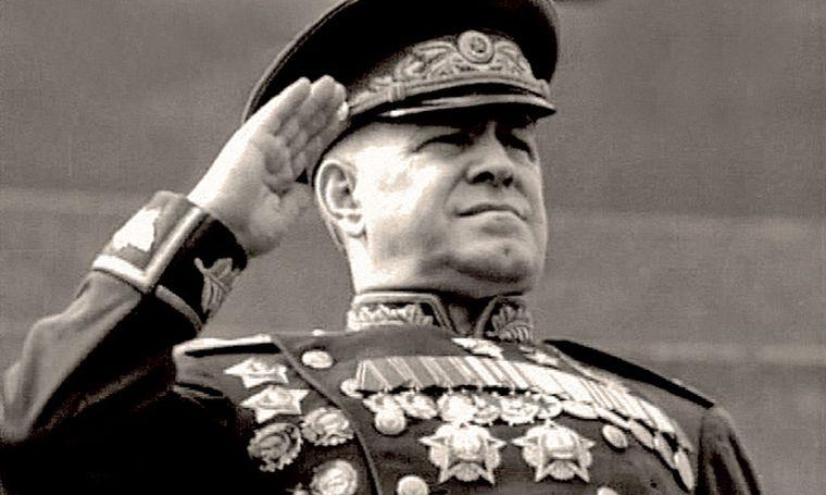 Почему Жуков не верил в смер…