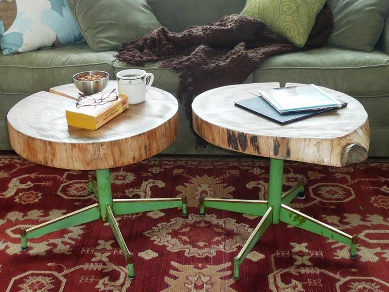 30 креативных переделок старой мебели