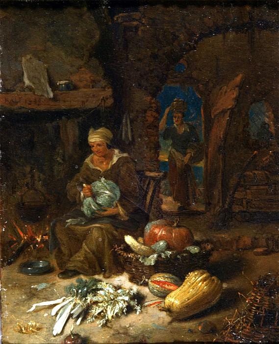 hudozhnik Villem Kalf interery 4