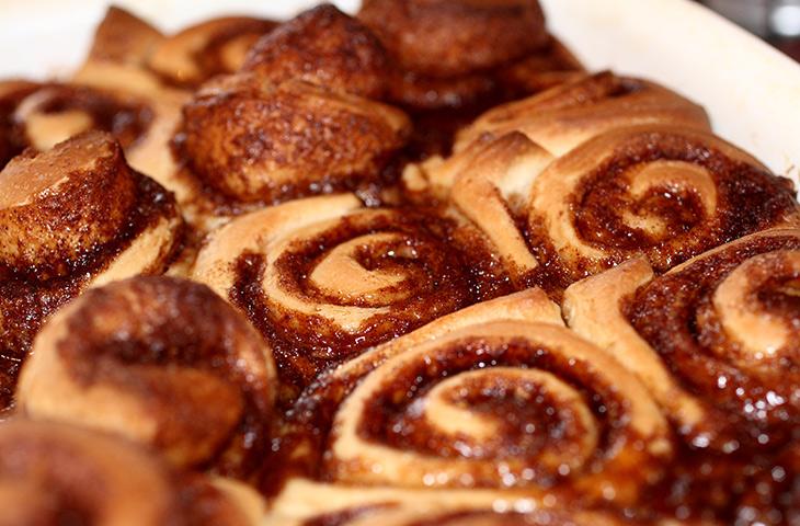 снижает ли корица холестерин