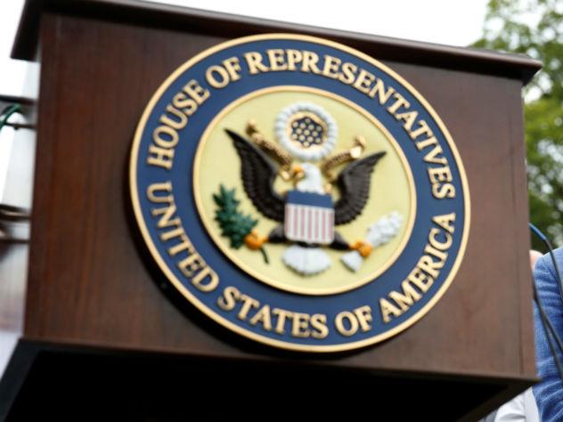 Конгресс США подготовил новые антироссийские санкции