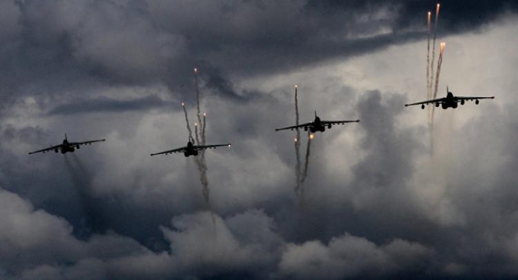 Сирия сегодня: Маккейн хочет пресекать действия ВКС РФ, США прокололись с ИГИЛ