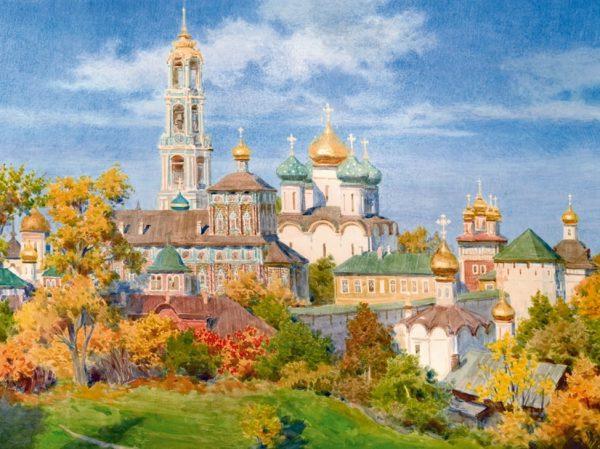 художник Сергея Анрияка картины 2 -05