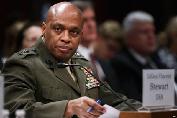 Директор разведуправления Пентагона: США иУкраина— несоюзники