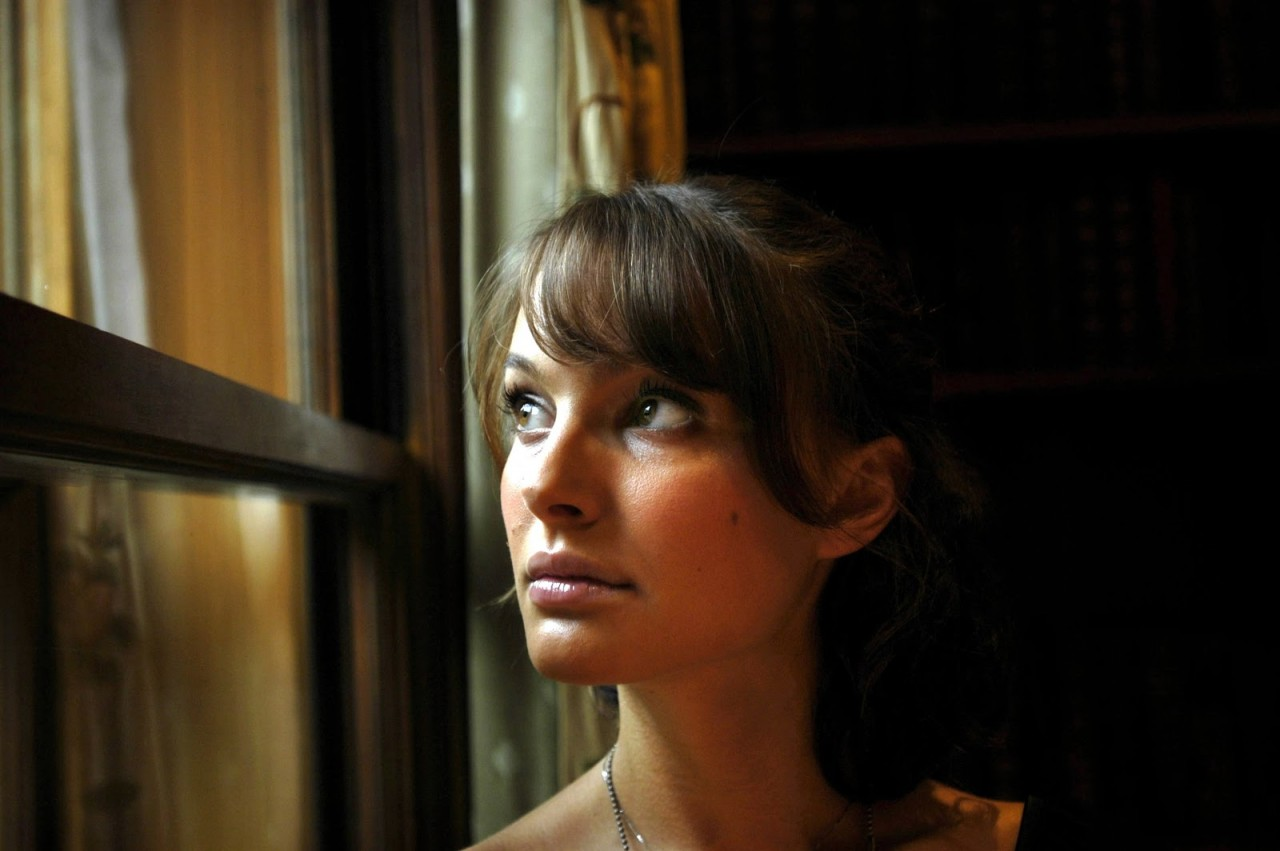 Натали Портман в фотосессии Стива Форреста