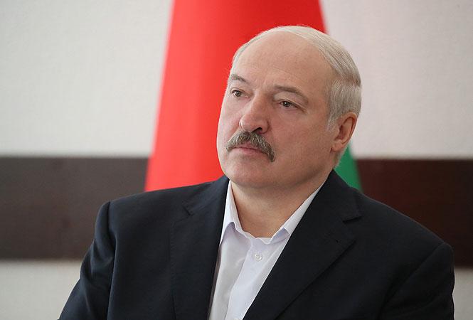 Лукашенко: представитель Белоруссии станет генсеком ОДКБ