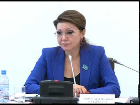 """Сми вытащили интервью дочери Назарбаева 2013 года,где она назвала детей-инвалидов и детдомовцев """"уродами"""""""