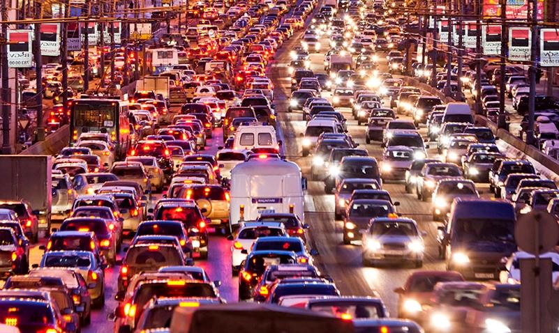 АВТОШКОЛА. Правила вождения автомобиля в большом городе для новичков